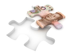 China-puzzle-piece